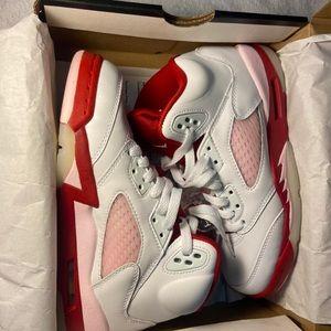 Perfect condition Jordans